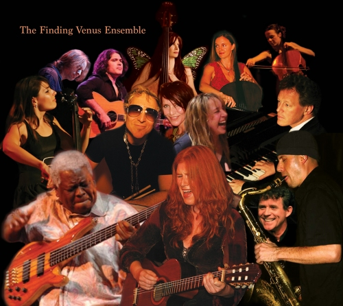 FindingVenusEnsemble