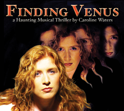 Finding Venus by Caroline Waters